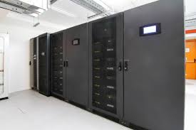 Indian data center