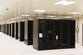 Trimax Data center
