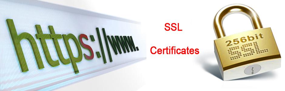 SSl Certificated
