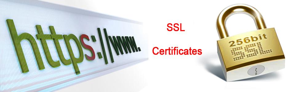SSl Certificated