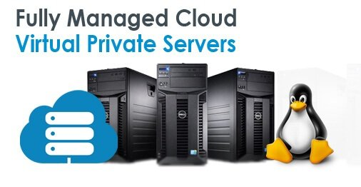 cloud managed vps