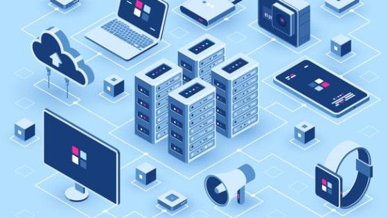 Buy Colocated Server Hosting