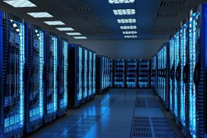 Dedicated Server - Data Center