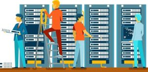 Colocation Services Advantages