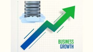 Dedicated Server Business Growth