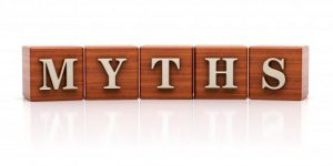 Dedicated Servers Myths
