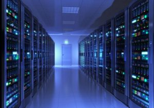 Dedicated Server Storage Service