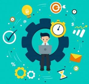 Cloud Based Productive Management