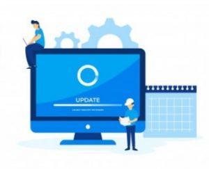 Wordpress Managed Updates