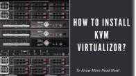 How To Install KVM Virtualizor