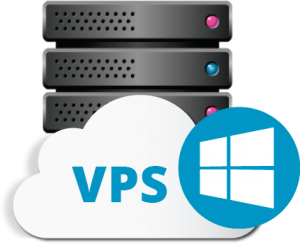 Windows VPS Hosting