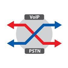 Connectivity PSTN & VoIP Networks
