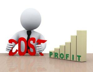 Data Center Cost Management