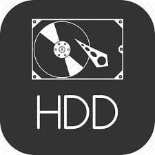 HDD Hosting