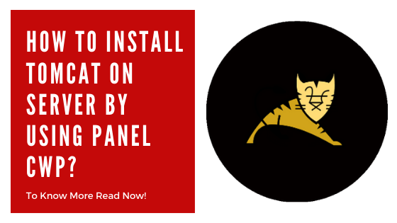How to install TOMCAT on server by using panel CWP