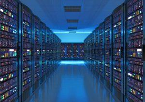 Server Data Center