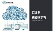 10 most important Uses of Windows VPS.