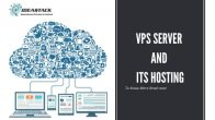 VPS Server and Its Hosting