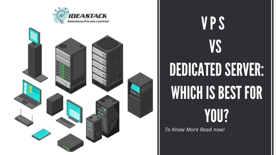 VPS vs. Dedicated Server: Which Is Best for You?