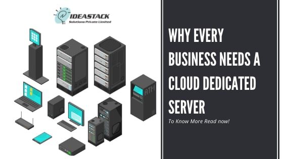 Why Every Business Needs a Cloud Dedicated Server