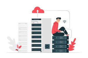 Dedicated Server are King of Web Hosting services