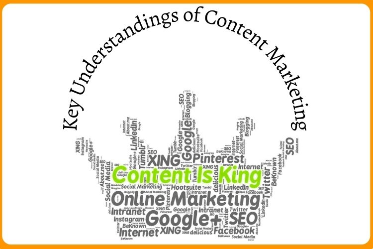 Key Understandings of Content Marketing