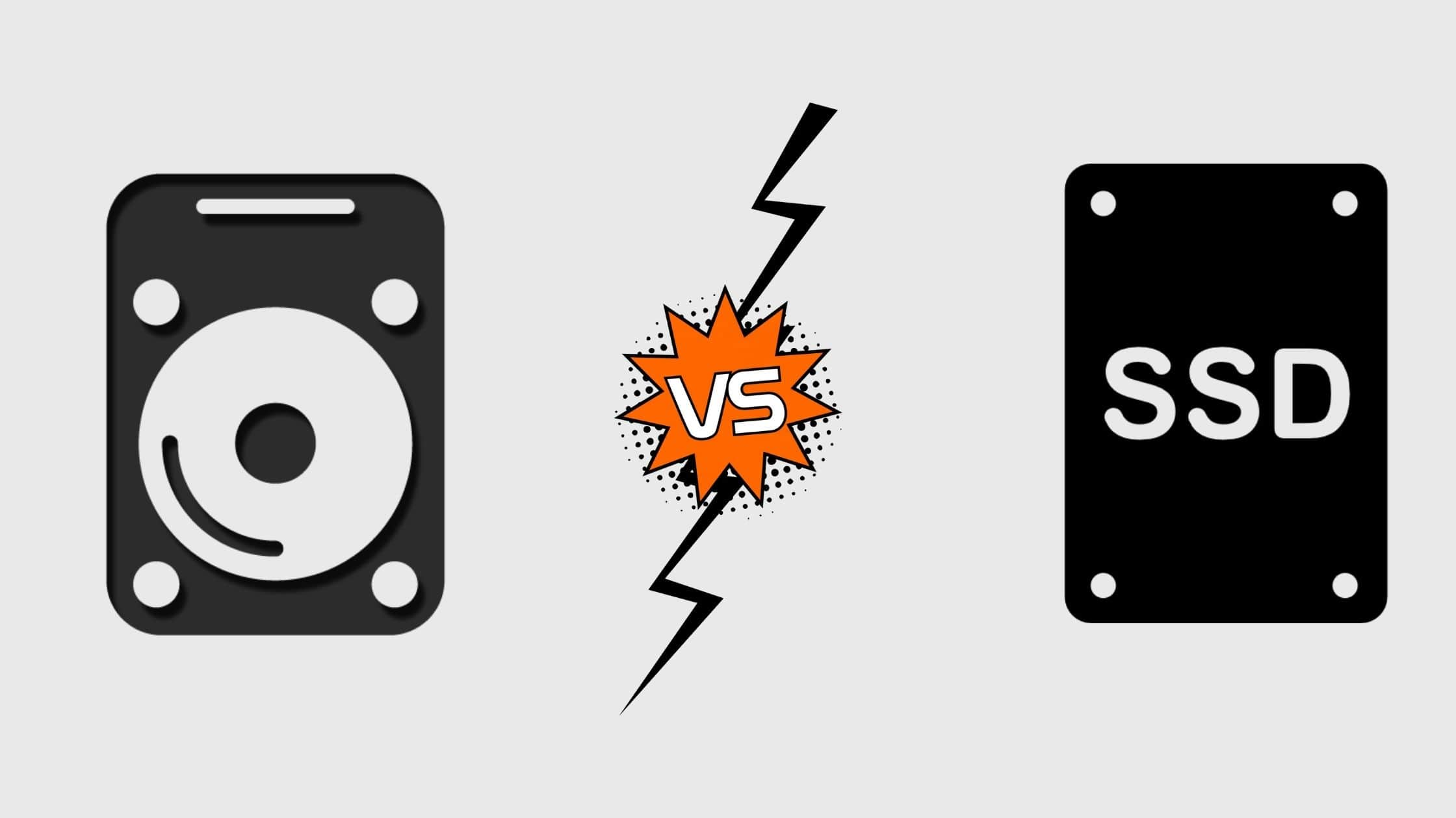 The Updated Guide On Hard Disk Drive And Solid State Drive