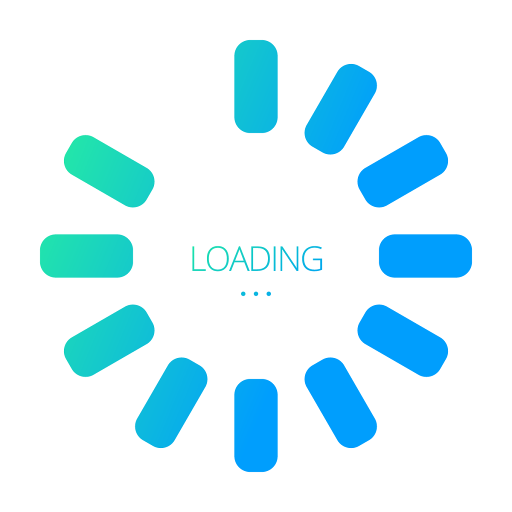 Slow loading page speed of your website