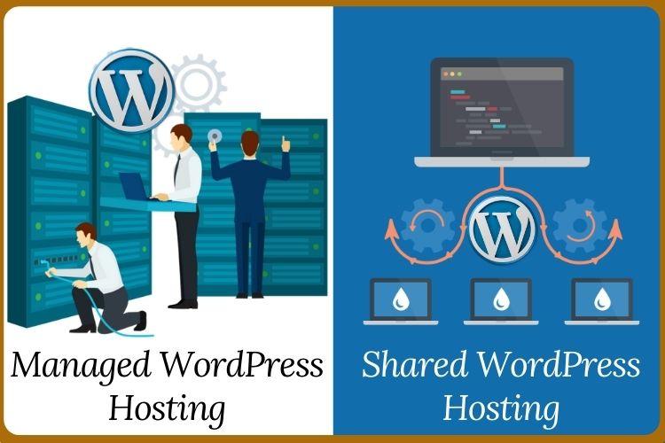 Managed WordPress Hosting & Shared WordPress Hosting