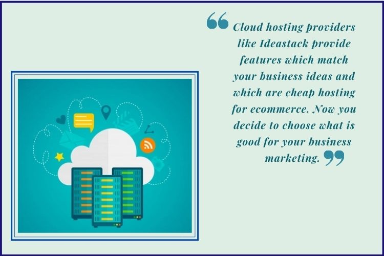 Ideastack cloud hosting